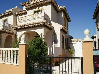 Segunda Mano - Semi Detached House - Orihuela Costa - Lomas de Cabo Roig