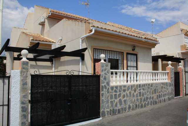 Location - Chalet - Ciudad Quesada