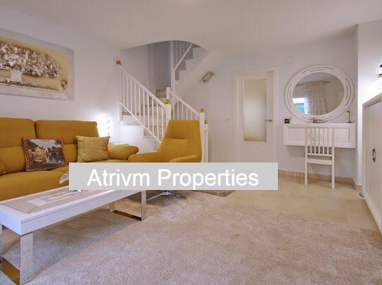 Long Term Rentals - Town House - Guardamar
