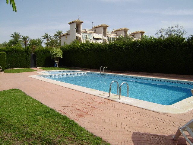 Long Term Rentals - Apartment - Orihuela Costa - Punta Prima