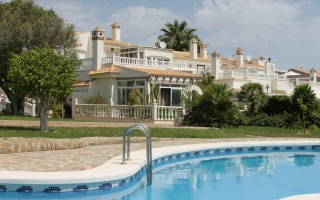 Bungalow - A Vendre - Orihuela Costa - Los Altos