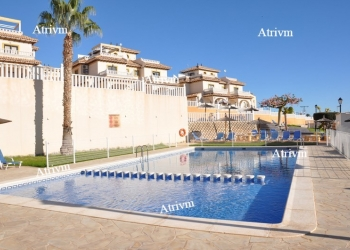 Apartment - Location - Orihuela Costa - Villamartin