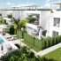 Nouvelle Construction - Apartment - Orihuela Costa - Lomas de Cabo Roig