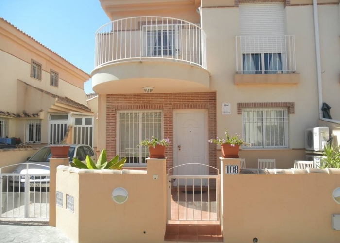 Segunda Mano - Semi Detached House - Orihuela Costa - Playa Flamenca