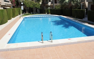 Apartment - Resale - Orihuela Costa - La Zenia