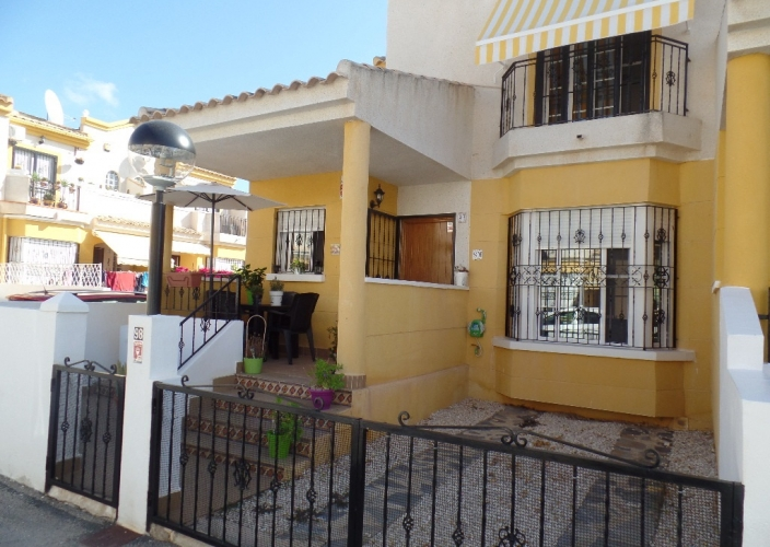 A Vendre - Semi-Detached Villa - El Raso, Guardamar