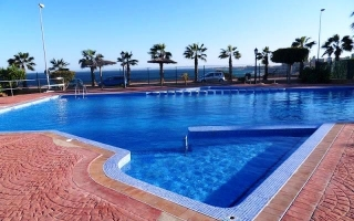 Apartment - Long Term Rentals - Orihuela Costa - Cabo Roig
