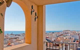 Apartment - Location - Torrevieja - Playa de los Locos
