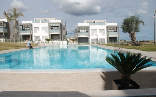 Bungalow - Nouvelle Construction - Orihuela Costa - Los Altos