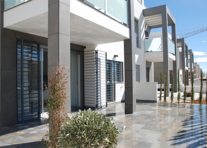 New Build - Bungalow - Orihuela Costa - Los Altos