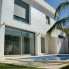Location - Chalet - Alicante - cabo huertas