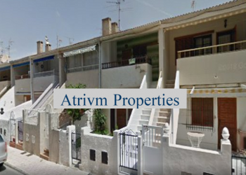 Apartment - Long Term Rentals - Torrevieja - Torrevieja