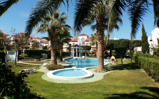 Apartment - Location - Torrevieja - La Mata