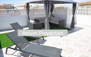Townhouse - Location - Torrevieja - Torrevieja