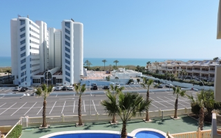 Apartment - Resale - Guardamar del Segura - Moncayo