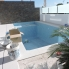 Nuevo - Chalet semi detached - Orihuela Costa - Lomas de Cabo Roig