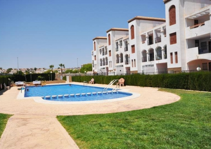 Resale - Apartment - Punta Prima - La Ciñuelica