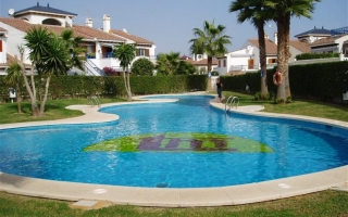 Apartment - Resale - Orihuela Costa - Mil Palmeras