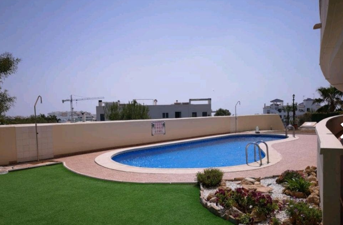 Location - Apartment - Orihuela Costa - Villamartin