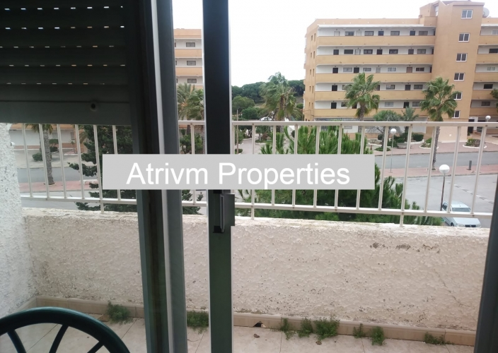 Long Term Rentals - Apartment - Guardamar del Segura - Pinomar