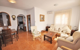 Semi Detached House - A Vendre - Orihuela Costa - Los Altos