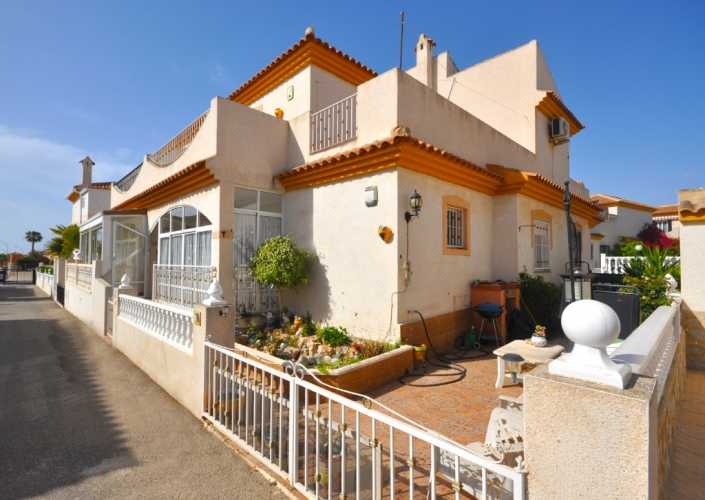 A Vendre - Quad House - Playa Flamenca