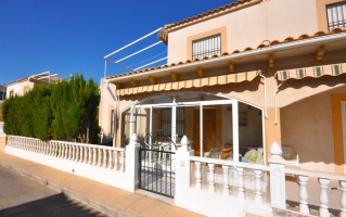 Quad House - A Vendre - Playa Flamenca - Playa Flamenca