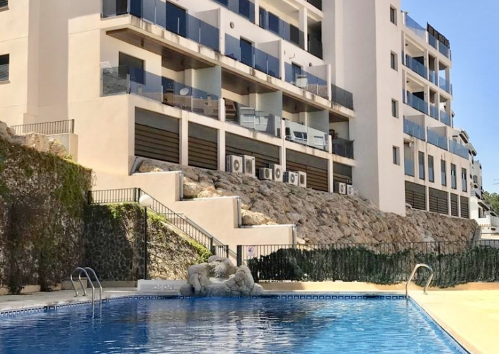 Location - Apartment - Orihuela Costa - Dehesa de Campoamor
