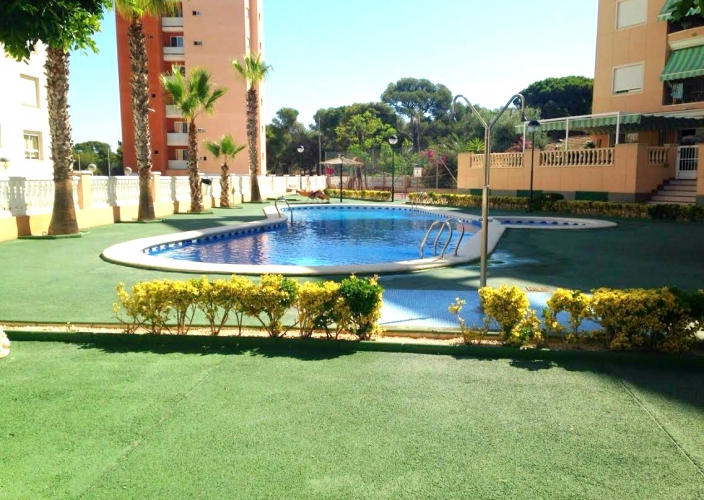 A Vendre - Apartment - Guardamar del Segura - Guardamar