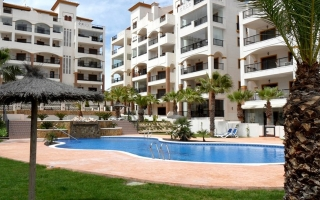 Apartment - Location - Guardamar del Segura - Marjal Beach, Guardamar del Segura