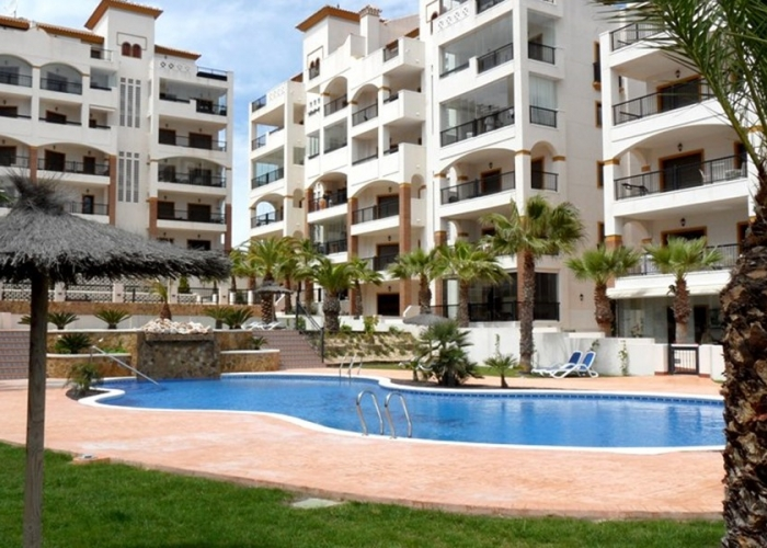 Location - Apartment - Guardamar del Segura - Marjal Beach, Guardamar del Segura