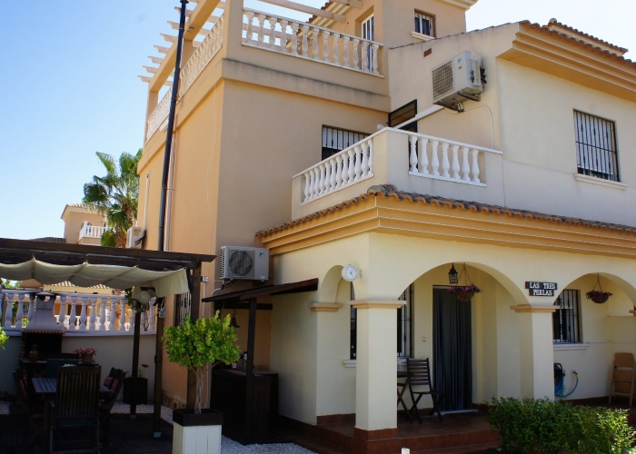 Long Term Rentals - Villa - Ciudad Quesada