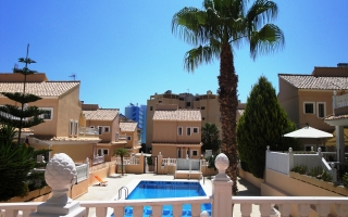 Apartment - A Vendre - Guardamar del Segura - Guardamar