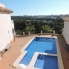 Location - Chalet semi detached - Orihuela Costa - Dehesa de Campoamor