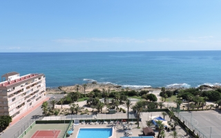 Apartment - Resale - Torrevieja - Cabo Cervera