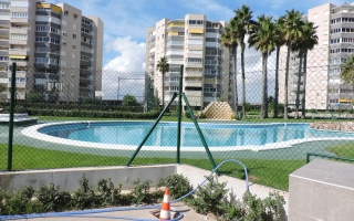 Apartment - Long Term Rentals - Alicante - Los Arenales