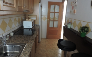 Apartment - Long Term Rentals - Guardamar del Segura - Guardamar del Segura