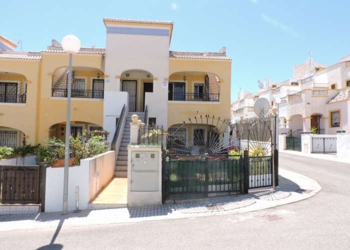 A Vendre - Bungalow - Orihuela Costa - Los Altos