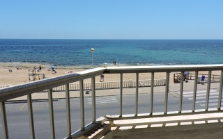 Apartment - Resale - Alicante - Torrevieja