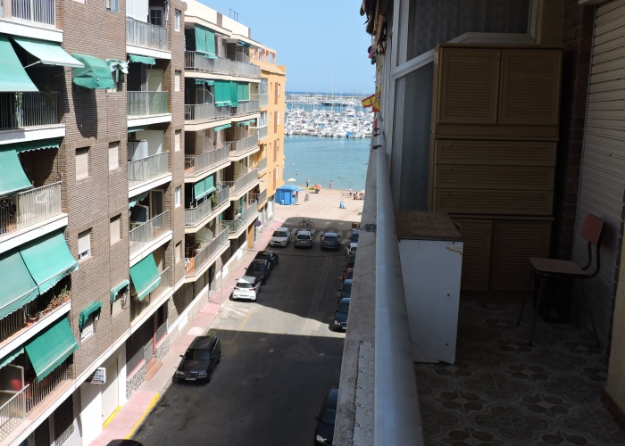 A Vendre - Apartment -  - Torrevieja, Playa Acequion
