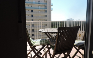 Apartment - Resale - Guardamar del Segura - Puerto Marino