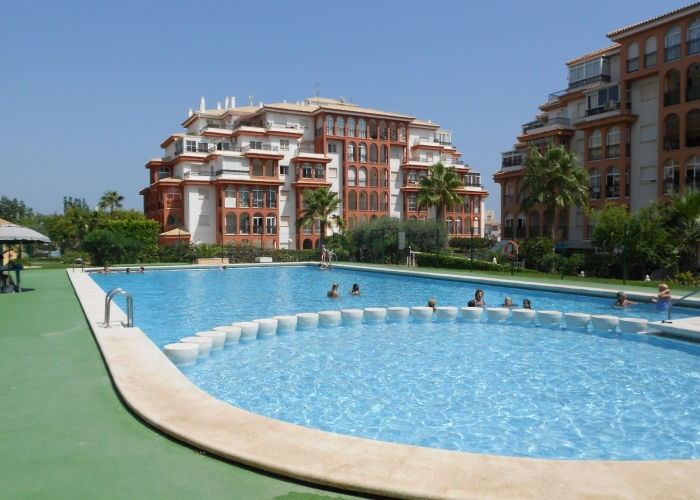 Resale - Apartment - Torrevieja - La Mata