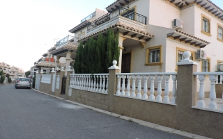 Bungalow - Location - Orihuela Costa - La Zenia