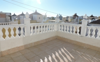 Bungalow - Location - Orihuela Costa - Punta Prima