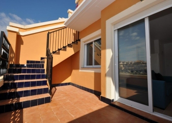 Penthouse - New Build - Orihuela Costa - Los Altos