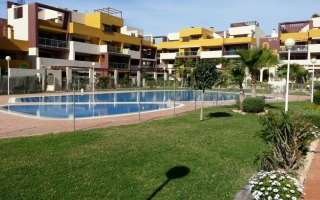 Apartment - Location - Orihuela Costa - Playa Flamenca