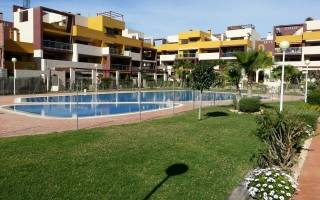 Apartment - A Vendre - Orihuela Costa - Playa Flamenca