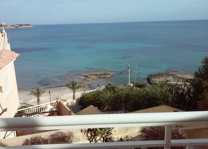 Location - Apartment - Orihuela Costa - Campoamor