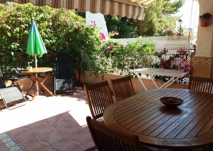 Location - Townhouse - Orihuela Costa - Cabo Roig