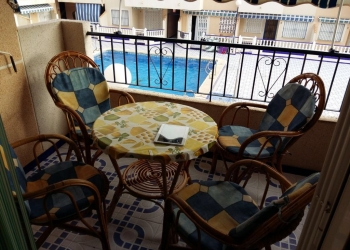 Apartment - Semaine - Torrevieja - Acequion